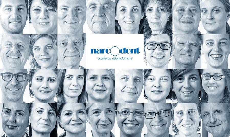 Narcodont - Chi siamo - Home