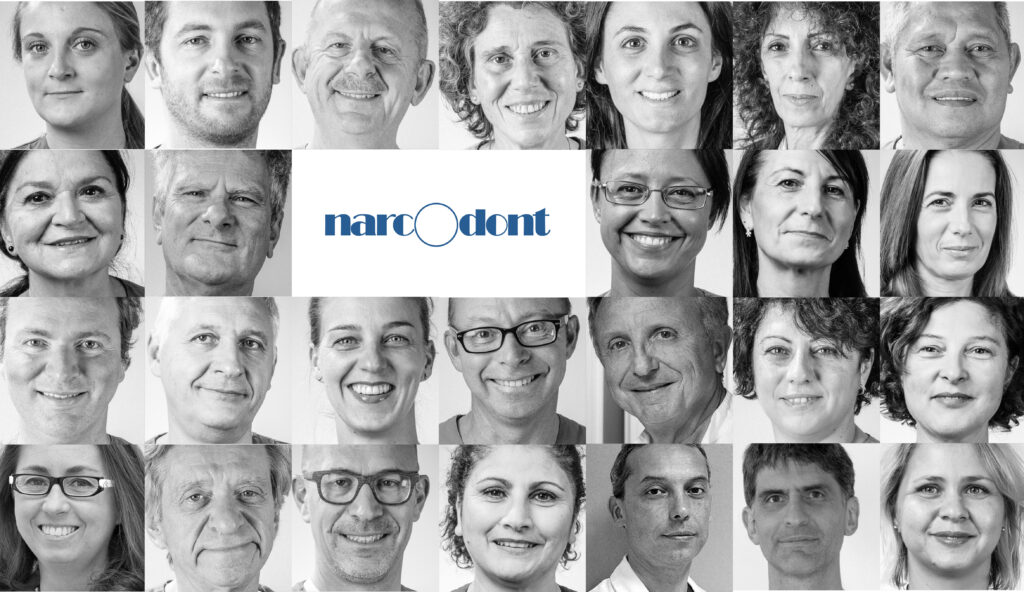 Narcodont - Chi siamo